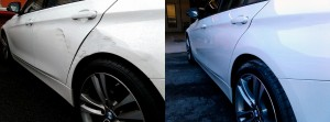 BMW BEFORE AND AFTER 2
